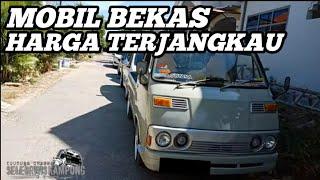 Update Harga Mobil Bekas...Hanif Rahman