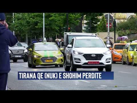 Tirana që (nuk) e shohim përditë! Reportazh nga regjizori Ardian Shanaj për Syri.net