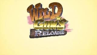 Wild Guns: Reloaded w/Friends (PS4)