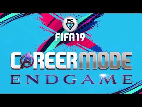 FIFA 19 Career Mode: ENDGAME