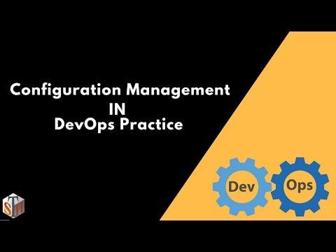 Configuration Management In DevOps (Part 4: Block 1)