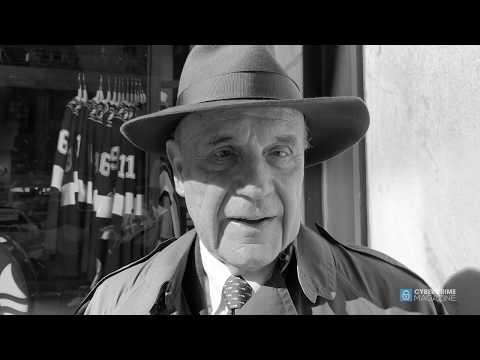 Episode #18: Attorney, International Law Firm