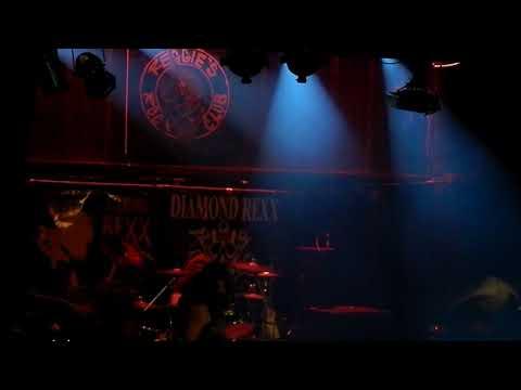 Diamond Rexx Live 5-18-18