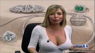 Big Tits! in Live TV
