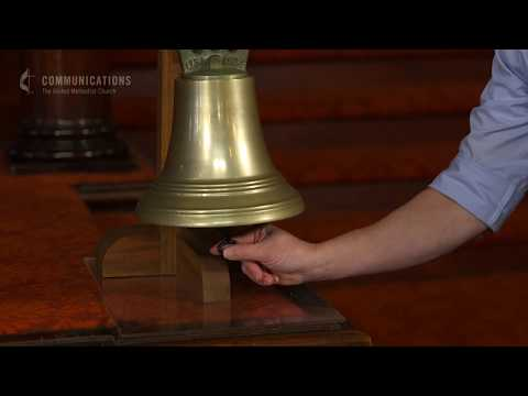 Methodist History: Cokesbury Bells