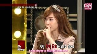 E News Fashion Star - Jessica Cut [2011.12.19] (en)