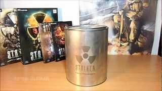 STALKER Тень Чернобыля Польское коллекционное издание(, 2012-09-19T23:07:27.000Z)