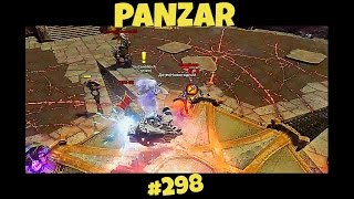Panzar - Не ударить в грязь лицом. (танк)#298