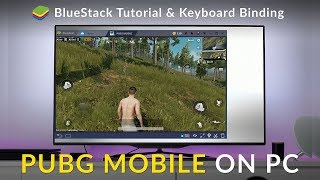 Play PUBG Mobile on PC Tutorial