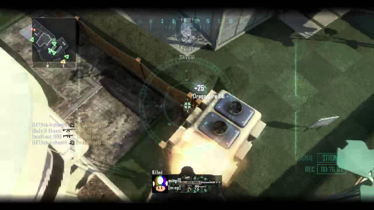 Call Of Duty Bo2 ll Team Deathmatch ll Crazy Kills ll ...