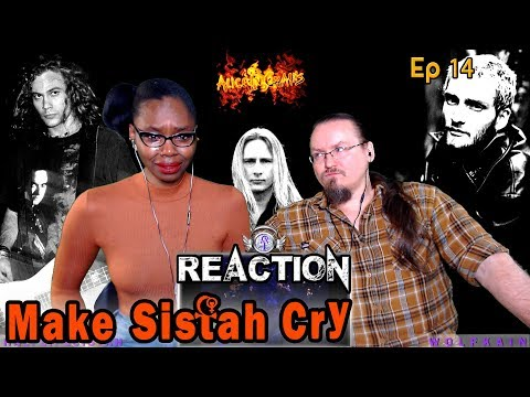 """Alice In Chains - Nutshell [MTV Unplugged] (REACTION) """"Make Sistah Cry"""""""