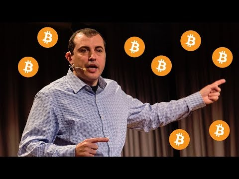 Let's Make Andreas Antonopoulos Bitty Rich! (Bitcoin Community Effort)
