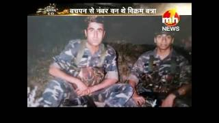 Video Best Documentary On Shaheed Cpt. Vikram Batra (Kargil War Martyr), Part-1 download MP3, 3GP, MP4, WEBM, AVI, FLV Agustus 2018