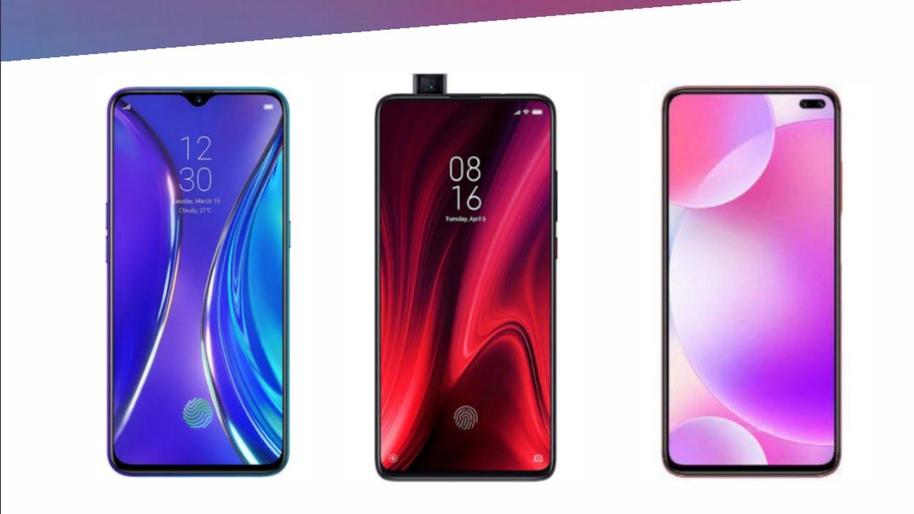 Best Smartphone Under 10000 2020 | Top 5 Phones under 10k ...