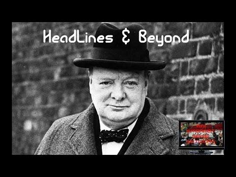 {iNN} #Headlines&Beyond | Limited #Nuclear War | 12_2.wk2015
