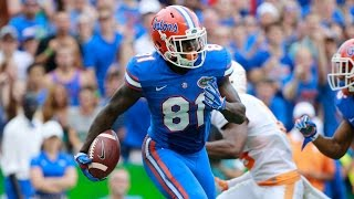 Florida Pulls Off Improbable Win vs. Tennessee