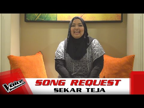 "Sekar Teja ""All I Ask - Adele"" 