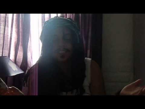 Mi primer video-RastaMan@