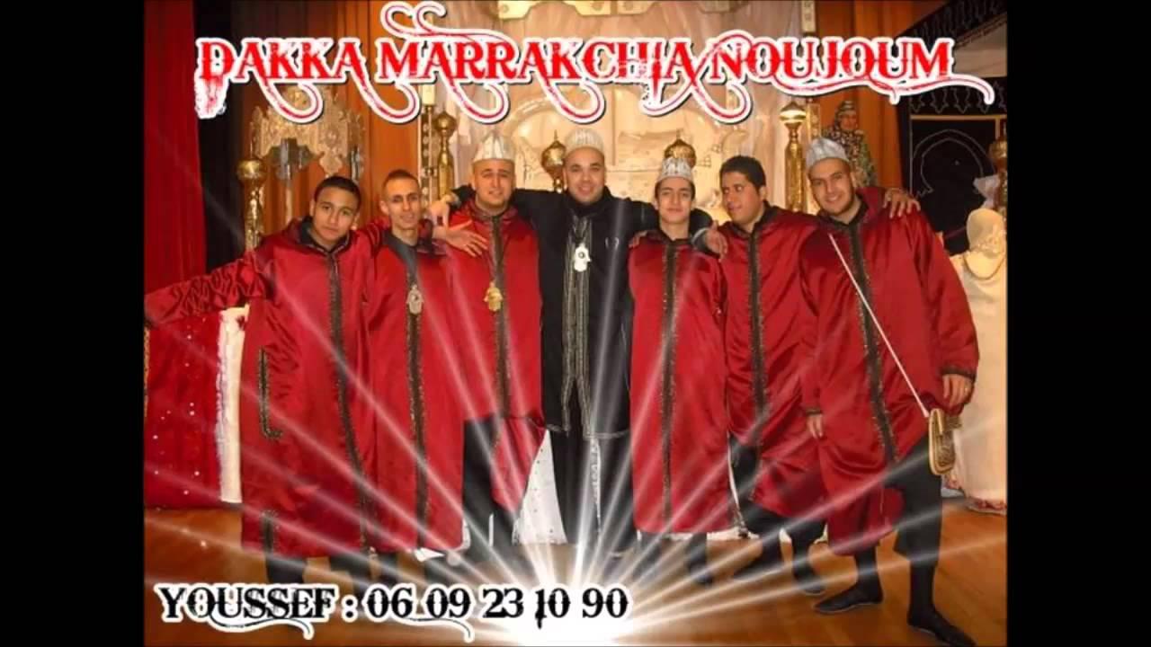 music de dakka marrakchia
