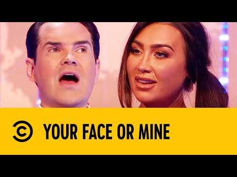 Smashing Your Boyfriend's TOWIE Crush | Your Face Or Mine