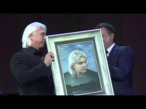 Дмитрий Хворостовский Passione