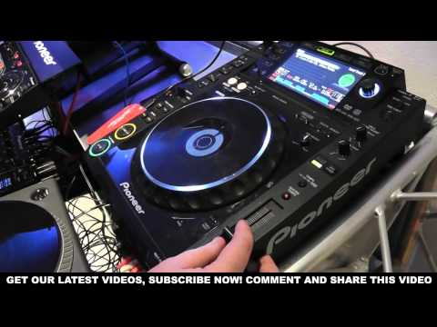 Beginner DJ: How To Use Pitch Control