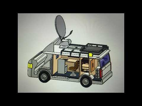 DSNG Designing and Fabrication Pakistan - Teknuclei