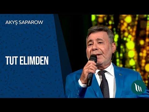 Akyş Saparow - Tut Elimden | 2019