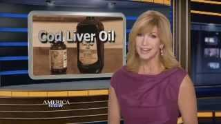 The benefits of cod liver oil