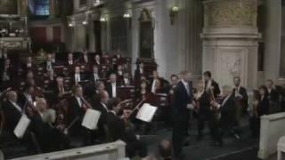 Beethoven Symphony No.5 1st mov. Blomstedt/LGO