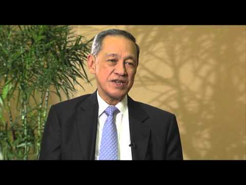 Interview with Djohan Emir Setijoso, President Commissioner Bank Central Asia