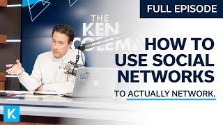Financial Social Networks