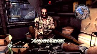 RAGE: Walkthrough - Part 6 - The Sniper Rifle (Gameplay & Commentary) [Xbox 360/PS3/PC]