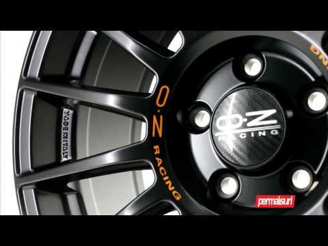 OZ Superturismo LM B&O