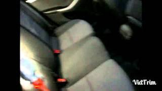 Простейший способ Замена топливного фильтра Hyundai I-30 2013 года