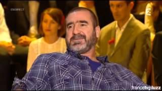 Eric Cantona, définition d