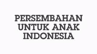 Que sera sera ( Hari anak nasional) sekolah Anjana  Surabaya
