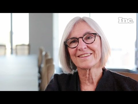 Eileen Fisher: The Hard Road To Learning What Really Matters | Inc. Magazine