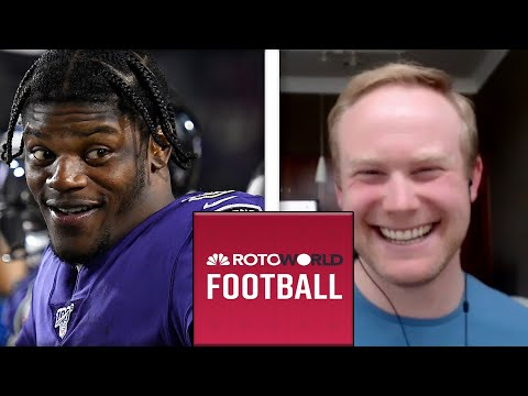 The Most Watchable NFL Teams in 2020 | Rotoworld Football Podcast