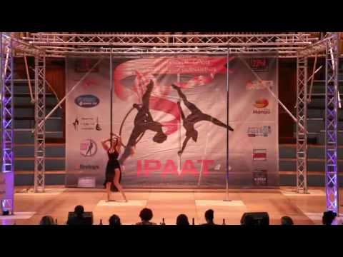 IPAAT 2016 Champion Pole Finalist - Catherine Meadley - 3rd Place - HD 1080P