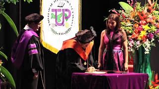 Nuevo Decano de la Facultad de Ciencias y Tecnología de la UTP