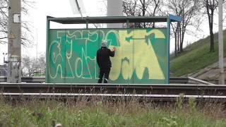 | Graffiti Ucrania/ Ukraine| Daycolors Ukraine| Legz crew | Frost |