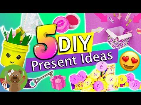 5 DIY ideje koje će SVAKOGA obradovati / Ideje za poklon za SVAKOG! Napraviti jeftine poklone