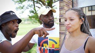Download Leon Gumede Comedy - Same Girl- Leon Gumede