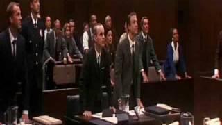 Dancer in the Dark - In a Musical - The Court Scene