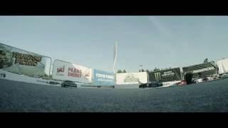 RC Drift on Tsunami PICNIC