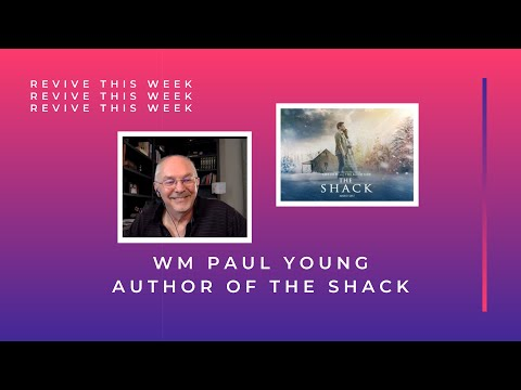 Heroes Of Faith | An Interview With Paul Young | Jamie Richards