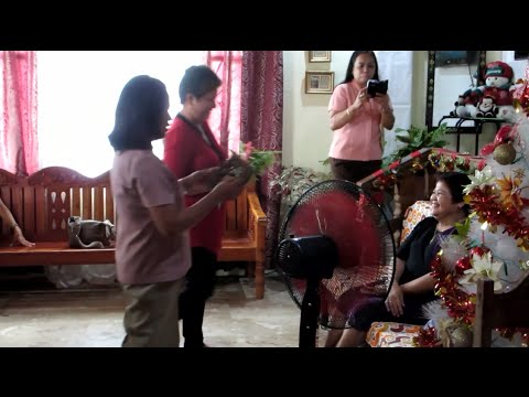 Tubong/ Putong Tradition of Marinduque