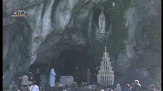 Download Video Chapelet à Lourdes du 16 février 2019 MP3 3GP MP4