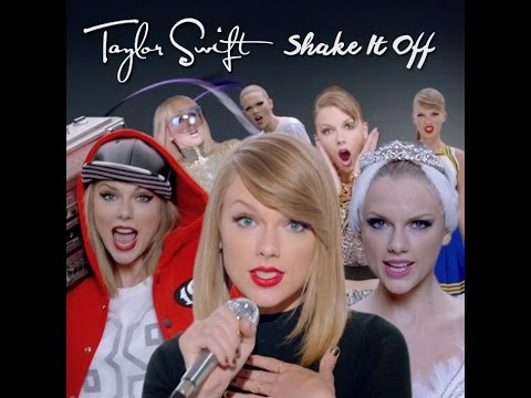 Shake It Off Lyrics